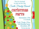 Employee Holiday Party Invitations Wording Corporate Holiday Party Invitation Wording Cimvitation