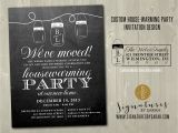Engagement Housewarming Party Invitations Housewarming Engagement Party Invitations Invitation