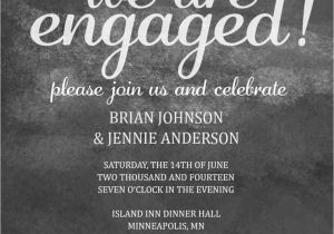 Engagment Party Invitations 35 Paperless Engagement Party Invites Martha Stewart