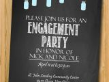 Engagment Party Invitations Engagement Invitation Engagement Party Invitation Custom