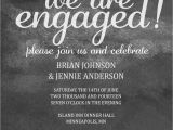 Engagment Party Invites 35 Paperless Engagement Party Invites Martha Stewart