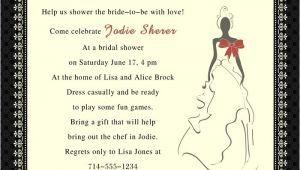 Etiquette On Bridal Shower Invitations Bridal Shower Invite Etiquette Template