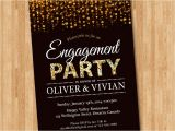 Etsy Engagement Party Invites Engagement Party Invitations Etsy Oxsvitation Com