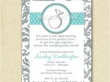 Etsy Engagement Party Invites Items Similar to Bachelorette or Engagement Party
