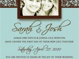 Etsy Wedding Invitation Templates Sarah Josh Wedding Invitation Template From Etsy Ipunya