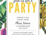 Example Of Invitation Card for Birthday 2 Free Birthday Invitation Templates Examples Lucidpress