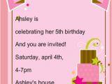Example Of Invitation Card for Birthday Birthday Invitation Template 70 Free Psd format