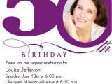 Examples Of 50th Birthday Invitations 50th Birthday Invitation Templates Free Printable A