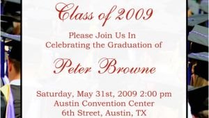Examples Of Graduation Invitations Wording Examples Of Graduation Announcements Quotes Quotesgram