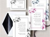 Exclusively Weddings Invitations Exclusively Weddings Wedding Invitation