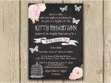 Fairy Tale Bridal Shower Invitations Bridal Shower Invitation Fairy Tale by Dulcegraceprintables