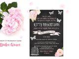 Fairy Tale Bridal Shower Invitations Bridal Shower Invitation Fairy Tale Invitation once Upon A