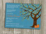Fall Housewarming Party Invitations Printable Invitations Housewarming or Fall Party