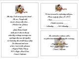 Firefighter themed Wedding Invitations 100 Personalized Firefighter Wedding Invitation Sets Fire Free