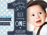 First Birthday Party Invites Free 22 Birthday Invitation Templates Free Sample Example
