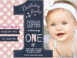 First Birthday Party Invites Free 30 First Birthday Invitations Free Psd Vector Eps Ai