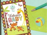 Fisher Price Baby Shower Invitations Fisher Price Animals Of the Rainforest Baby Shower