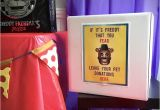 Five Nights at Freddy S Invitations Party City Kara S Party Ideas Five Nights at Freddy S Birthday Party