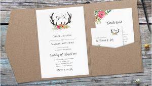 Folded Wedding Invitation Templates 18 Folded Invitation Templates Free Premium Templates