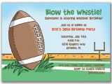 Football Party Invitation Wording Football Birthday Quotes Quotesgram