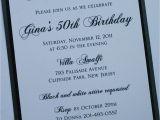 Formal Party Invitation Template Free formal Birthday Invitation Templates