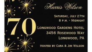 Free 70th Birthday Invitation Wording 70th Birthday Party Invitations Wording Free Invitation