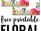 Free Birthday Invitation Template Floral Invitation Template Free Printable Paper Trail