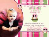 Free Birthday Invitation Templates for 1 Year Old 1 Year Old Birthday Invitation Templates Free Best Happy