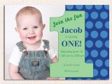 Free Birthday Invitation Templates for 1 Year Old 16 Best First Birthday Invites Printable Sample