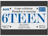Free Birthday Invitations for 16 Year Old Boy Best 25 16th Birthday Card Ideas Pinterest Sweet