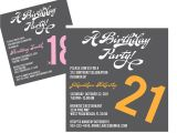 Free Birthday Party Invitation Templates for Adults Free Printable Birthday Invitations for Adults