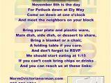Free Block Party Invitation Template Block Party Invitation Template