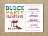 Free Block Party Invitation Template Block Party Invitation Template orderecigsjuice Info