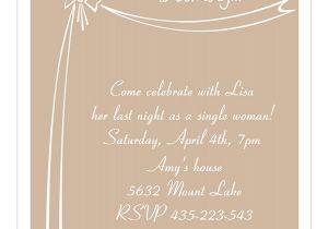 Free Bridal Shower Invitation 22 Free Bridal Shower Printable Invitations All Free