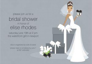 Free Bridal Shower Invitation Free Bridal Shower Invitation Templates