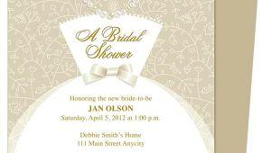 Free Bridal Shower Invitation Templates for Publisher 16 Best Images About Wedding Bridal Shower Invitation