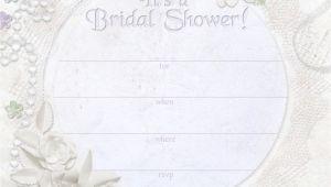 Free Bridal Shower Invitation Templates Free Printable Bridal Shower Invitations