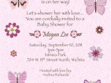 Free butterfly Baby Shower Invitation Templates How to Create butterfly Baby Shower Invitations Templates