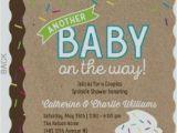 Free Coed Baby Shower Invites Co Ed Baby Shower Invitations Funny Coed Baby Shower