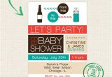 Free Coed Baby Shower Invites Coed Baby Shower Invitations Everything You Wanted to