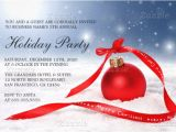 Free Corporate Holiday Party Invitations Business Invitation Templates – 18 Free Psd Vector Eps