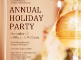 Free Corporate Holiday Party Invitations Invitation Templates