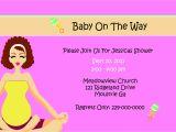Free E Invites for Baby Shower Baby Shower E Invites