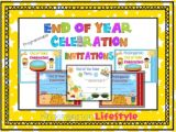 Free End Of Year Party Invitation Template 26 Fun and Memorable End Of the School Year Celebration