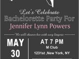 Free Evite Bachelorette Party Invitations Unique Lingerie themed Bachelorette Party Invitation Cards