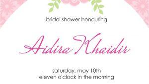 Free Evite Bridal Shower Invitations Bridal Shower Invitations Bridal Shower Invitation Clip