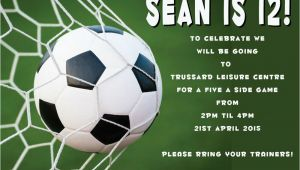Free Football Party Invitation Templates Uk 40th Birthday Ideas Free Football Birthday Party