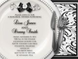 Free formal Dinner Party Invitation Template Dinner Party Invitation Sample