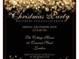 Free formal Dinner Party Invitation Template Doc 11041104 Office Christmas Party Invitation Templates
