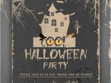Free Halloween Party Invitation Template 35 Halloween Invitation Free Psd Vector Eps Ai